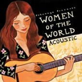 Album artwork for Putumayo Presents... Women of the World Acoustic