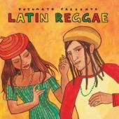 Album artwork for Putumayo Presents... Latin Reggae