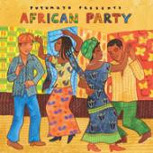 Album artwork for Putumayo Presents... African Party