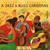 Album artwork for Putumayo Presents - A Jazz & Blues Christmas