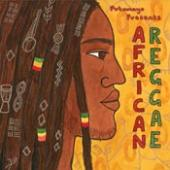 Album artwork for Putumayo Presents: African Reggae