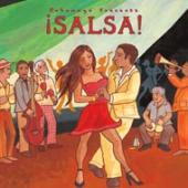 Album artwork for Putumayo Presents... Salsa