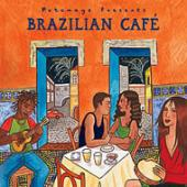 Album artwork for Putumayo Presents... Brazilian Café