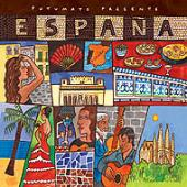 Album artwork for Putumayo: Espana