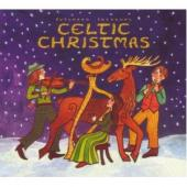 Album artwork for Putomayo: Celtic Christmas