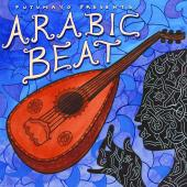 Album artwork for Putumayo Arabic Beat