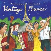 Album artwork for Vintage France