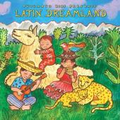 Album artwork for Latin Dreamland