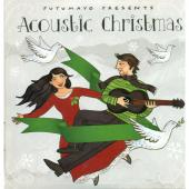 Album artwork for Putumayo Presents Acoustic Christmas