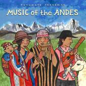 Album artwork for Music Of The Andes