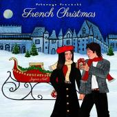 Album artwork for French Christmas