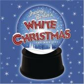 Album artwork for WHITE CHRISTMAS: THE MUSICAL