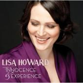 Album artwork for Lisa Howard - Songs of Innocene & Experience