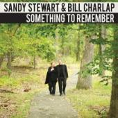 Album artwork for Sandy Stewart & Bill Charlap Something to Remember