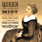 Album artwork for Queen of the Mist Original Cast Recording