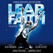 Album artwork for Leap of Faith: The Musical Original Broadway Cast