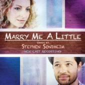 Album artwork for Marry Me a Little OST