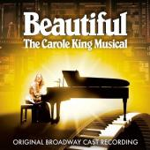 Album artwork for Beautiful: The Carole King Musical / OBC