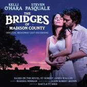 Album artwork for The Bridges of Madison County - OBC