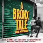 Album artwork for BRONX TALE, A