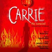 Album artwork for Carrie Premiere Cast