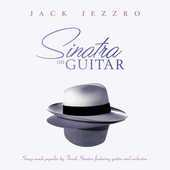 Album artwork for SINATRA ON GUITAR