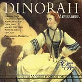 Album artwork for Meyerbeer: DINORAH
