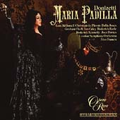 Album artwork for Donizetti: Maria Padilla / Francis, McDonall