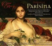 Album artwork for Donizetti: Parisina
