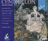 Album artwork for CENDRILLON