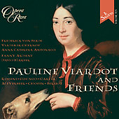Album artwork for Il Salotto Vol 10 - Pauline Viardot and Friends