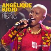 Album artwork for Angelique Kidjo: Spirit Rising