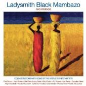 Album artwork for Ladysmith Black Mambazo: And Friends