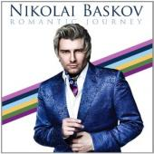 Album artwork for Nikolai Baskov: Romantic Journey