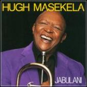 Album artwork for Hugh Masekela: Jabulani