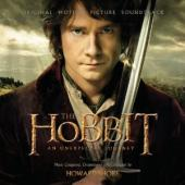 Album artwork for The Hobbit OST