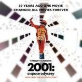 Album artwork for 2001: A Space Odyssey