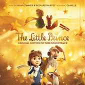 Album artwork for THE LITTLE PRINCE