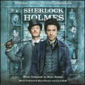 Album artwork for Sherlock Holmes Original Motion Picture Soundtrack