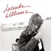Album artwork for Lucinda Williams : 25th anniversary re-release