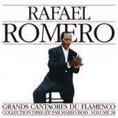 Album artwork for GRANDS CANTORES DU FLAMENCO, VOL. 18