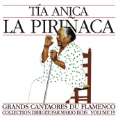 Album artwork for La Pirinaca
