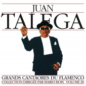 Album artwork for JUAN TALEGA  (VOLUME 20)