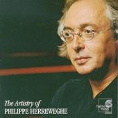 Album artwork for Artisty Of Herreweghe