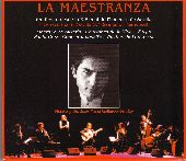 Album artwork for LA MAESTRANZA