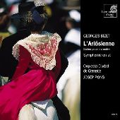 Album artwork for L'Arl�sienne