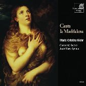 Album artwork for CANTA LA MADDALENA