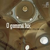 Album artwork for O GEMMA LUX