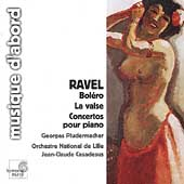 Album artwork for Ravel : Boléro, La Valse, Concertos pour piano