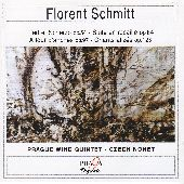 Album artwork for LIED ET SCHERZO - SUITE EN ROCAILLE